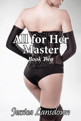 All for Her Master Book Two.jpg