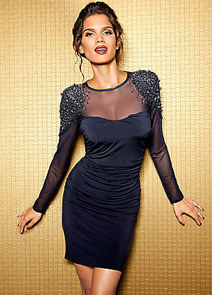 Exclusive fashions evening wear sexy dresses lingerie