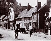 Wheathampstead Village