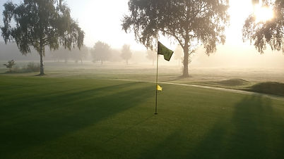 Wheathampstead Golf Club