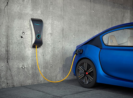 53666161-Electric-vehicle-charging-stati