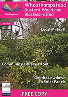 Wheathampstead Magazine December 2015