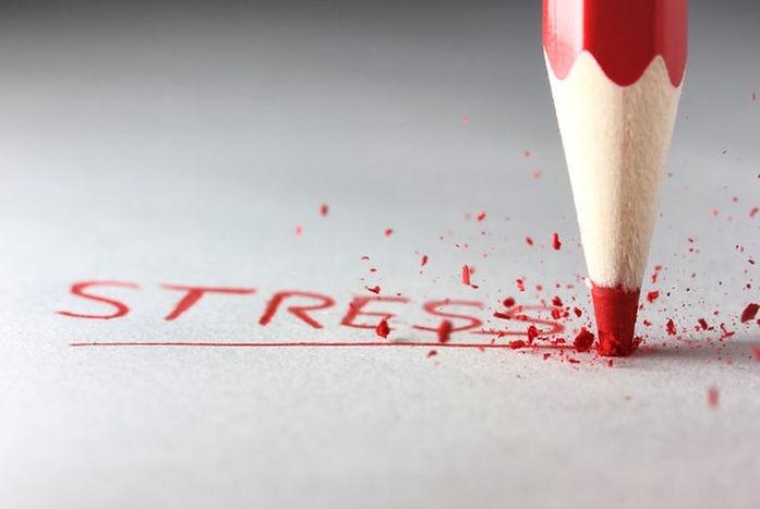 STRESS LOCAL LIFE WELWYN
