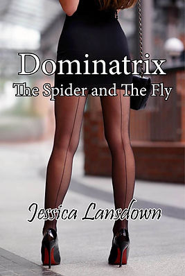 Dominatrix-The Spider and The Fly.jpg