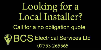 BCS Electrical Services