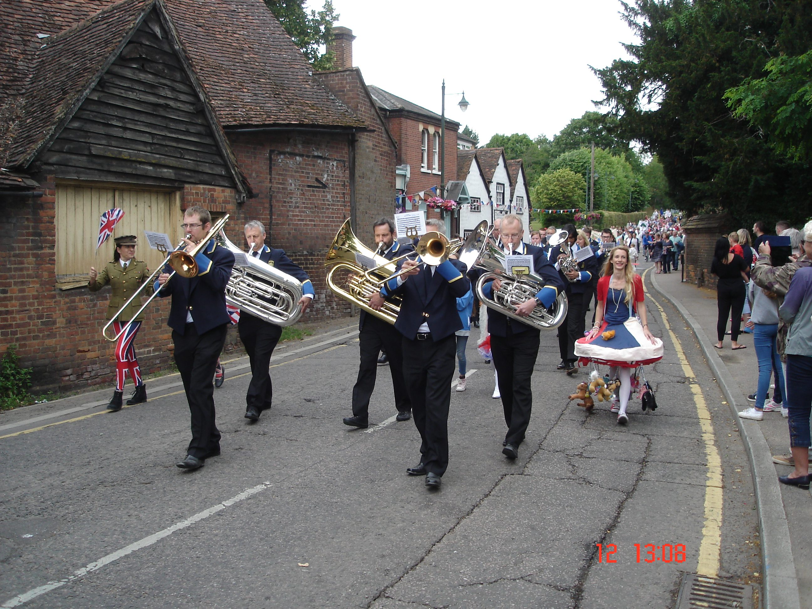 Wheathampstead Village Day