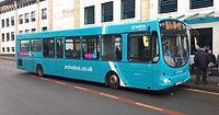 An-Arriva-bus-at-Caernarfon-operating-a-