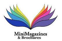 MiniMagazines Logo
