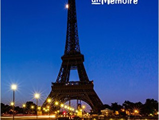 Write Wisdom's Loren Stephens Launches PARIS NIGHTS: My Year at the Moulin Rouge by Cliff Simon
