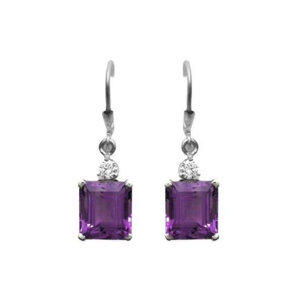 Amethyst Square Droplet Earrings.jpg