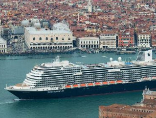 The Cruise Guru Rocks Holland America Cruise