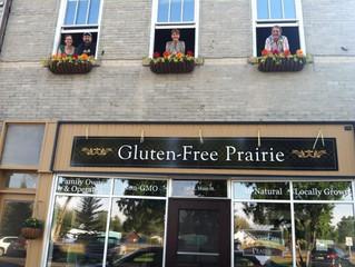 GLUTEN-FREE PRAIRIE LAUNCHESTHEIR NEW SIMPLY WHOLESOME ALL-PURPOSE FLOUR