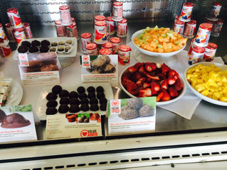 You Are Loved Foods Brings Its Breakthrough Truly Paleo Treats to  Equinox West LA and Beverly Hills