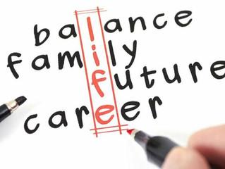 Work Life Balance in 2016