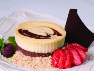 LAKE MARY CHEESECAKE COMPANY LAUNCHES REG a+ TEST THE WATERS MINI IPO!  AWARD-WINNING MANUFACTURER I