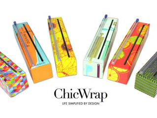 Amy Levy PR wins three new accounts Jel Sert, Chicwrap & King Soba Noodle Culture