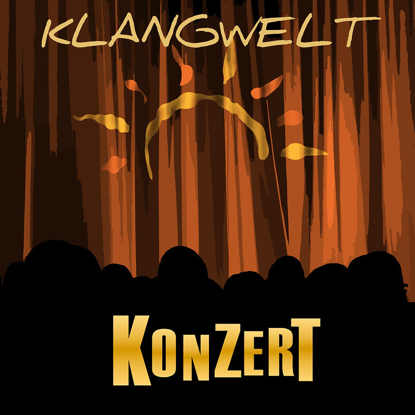 Klangwelt-Konzert - ABGESAGT