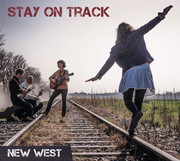 New West - Stay On Track