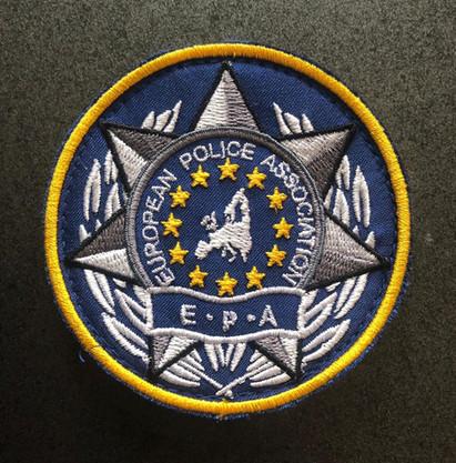 EPA Aufnäher