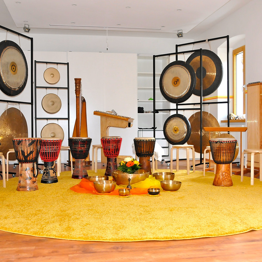 Open House in der Klangwelt - ABGESAGT