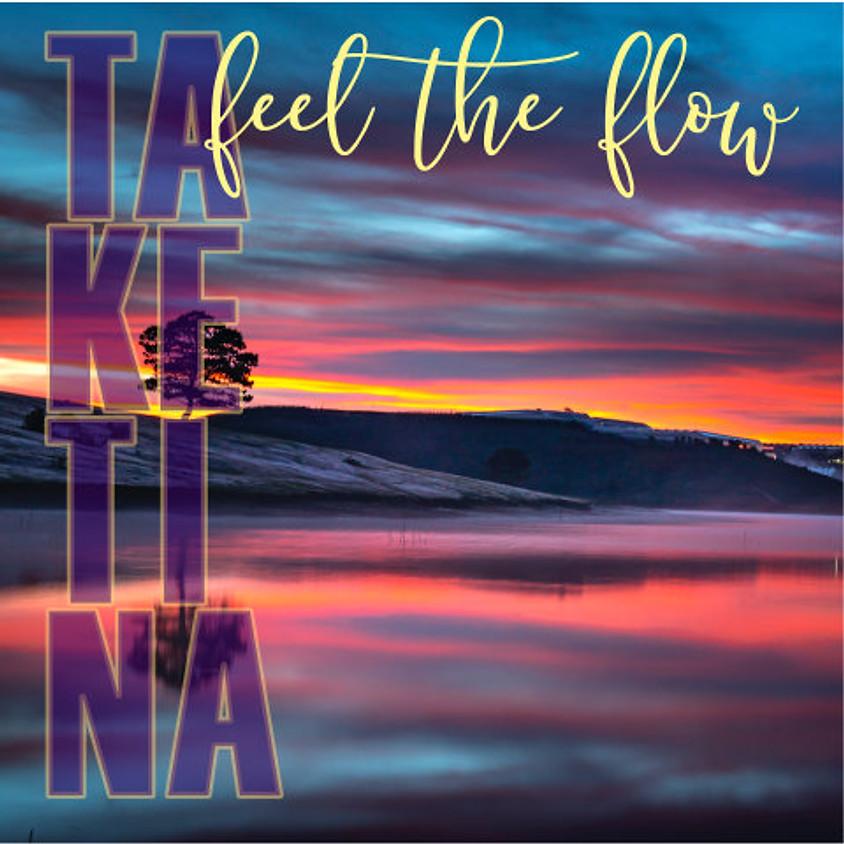 TaKeTiNa Feel The Flow