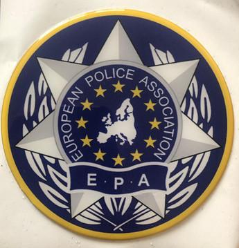 EPA Aufkleber