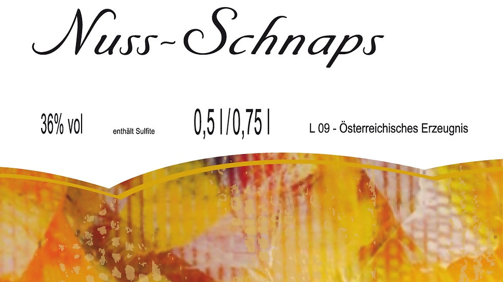 NUSS-SCHNAPS