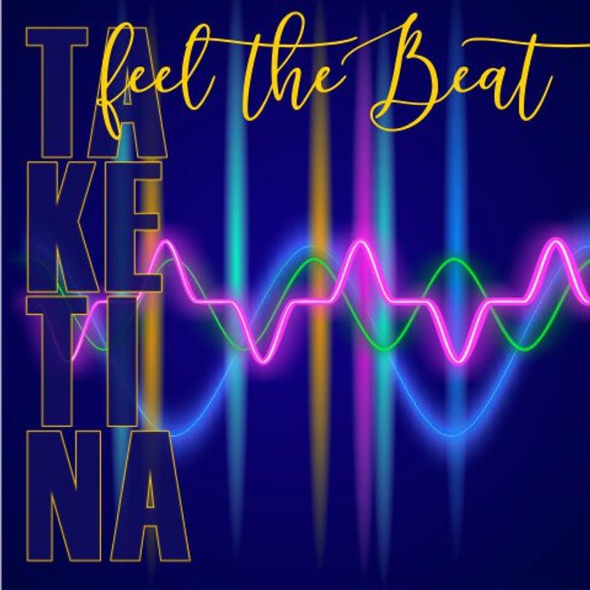 TaKeTiNa - Feel The Beat - ABGESAGT