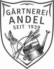 Logo Gärtnerrei Andel