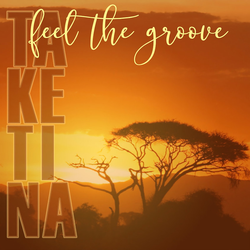 TaKeTiNa - Feel The Groove