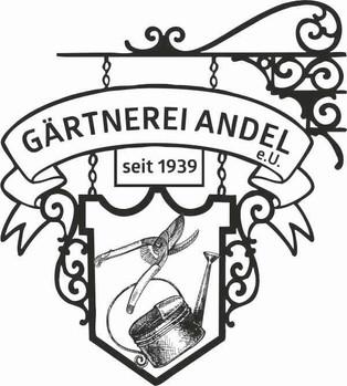 Logo als geschmiedetes Schild