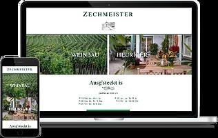Weinbau Zechmeister