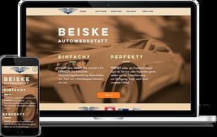 Beiske Autowerkstatt