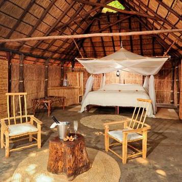 Time  Tide - Norman Carr Safaris - LUWI2