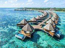 Mecure Maldives Kooddoo
