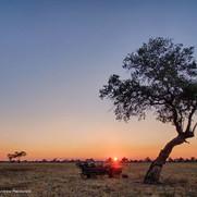 Time  Tide - Norman Carr Safaris - Activ
