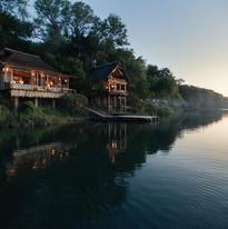 7 Nights, Luangwa and Livingstone - Luxury
