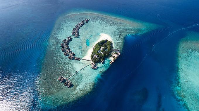 Adaaran Vadoo Maldives