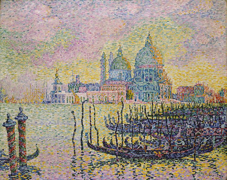 755px-Paul_Signac,_Grand_Canal_(Venise)