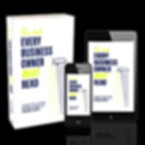 3 Devices - The Book Every Business Owne