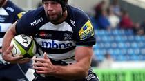 Josh Beaumont Scores For England