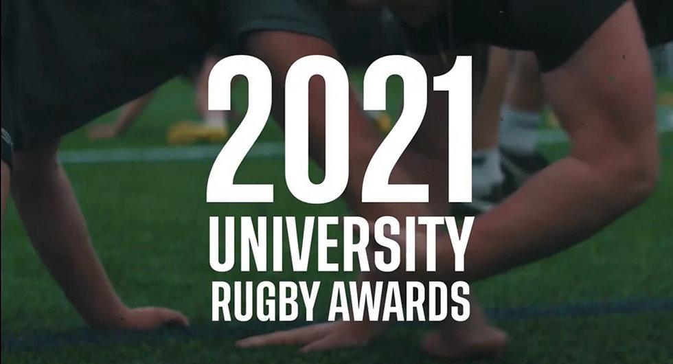 University Rugby Awards