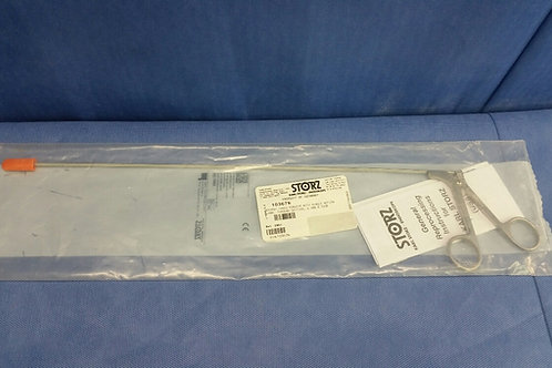 Storz, Biopsy Punch Forceps, Single Action Jaws, 10367N