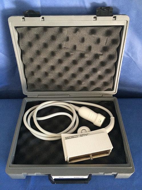 Siemens Acuson 4V1 Ultrasound Probe Transducer w/ Case