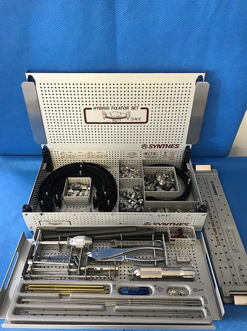 Synthes 304.341 Hybrid External Fixator Set