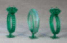 Alt- 3D-печать ювелир