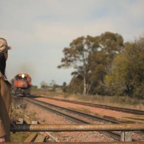 O trem do tempo