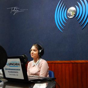Nesta quinta terá entrevista com Silvio Bermann, na Rádio Upacaraí