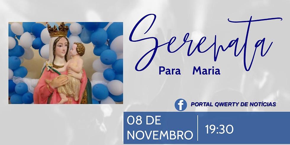 Live Serenata para Maria
