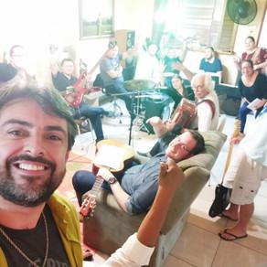 Contagem regressiva para o 34º Ponche Verde da Canção Gaúcha